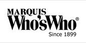 Marquis Who'sWho | Since 1899