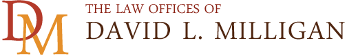 The Law Offices of David L. Milligan - personal injury